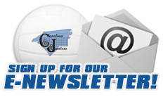 CJV newsletter sign up